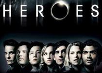 Recomendación serie: HEROES