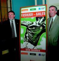 Mayoría de jugadores de la Real en la convocatoria de Euskadi