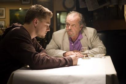 'Infiltrados', Scorsese reivindica su genialidad con un thriller brutal