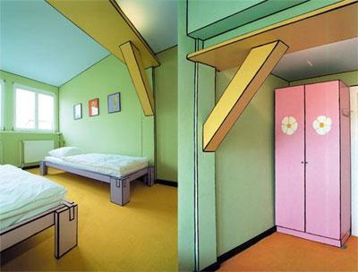 Arte Luise Kunshotel
